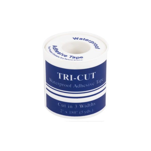 "Waterproof Tri-Cut Tape - 2"" x 5 yds"