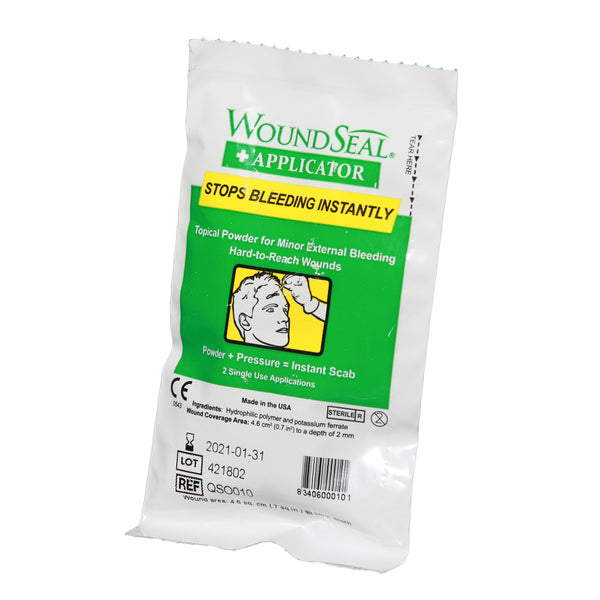 WoundSeal Powder + Applicator - 2 Applications