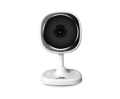 UL-TECH 1080P Wireless IP Camera CCTV Security System Baby Monitor White - spy online australia - spy products - nanny cam - gps tracker - home security - home security camera - drones - hidden cam - spy cam - hidden camera - spy camera