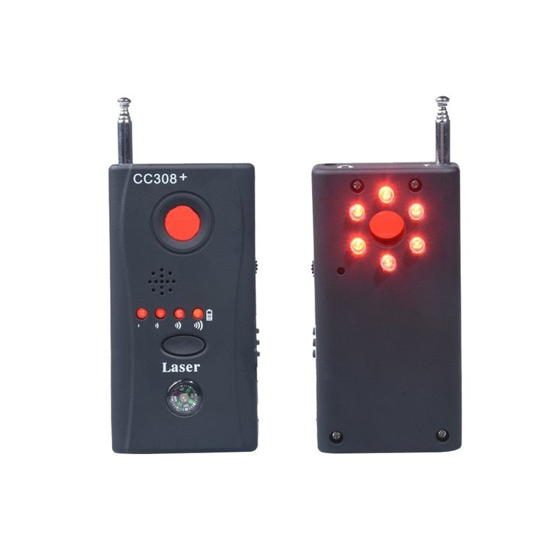 CC308 - Anti Spy Bug Detector - spy online australia - spy products - nanny cam - gps tracker - home security - home security camera - drones - hidden cam - spy cam - hidden camera - spy camera