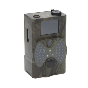 Hunting Trail Camera Full HD 1080P - spy online australia - spy products - nanny cam - gps tracker - home security - home security camera - drones - hidden cam - spy cam - hidden camera - spy camera