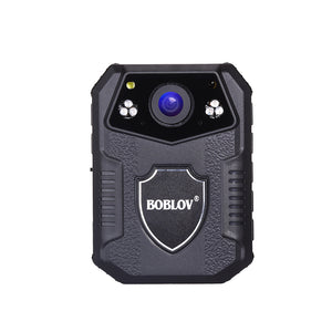 Boblov WZ2 Body Camera 4K HD 1080P - spy online australia - spy products - nanny cam - gps tracker - home security - home security camera - drones - hidden cam - spy cam - hidden camera - spy camera