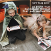 10 Books That Encourage Pretend Play and Imagination