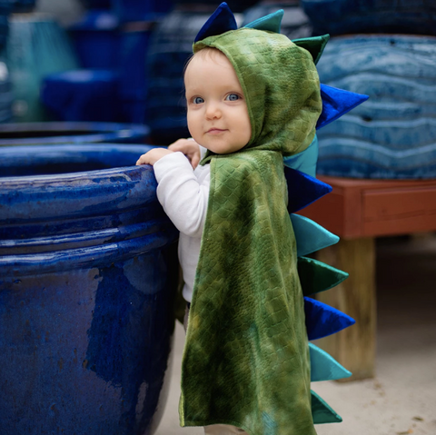 baby dragon costume easy halloween costume for kids