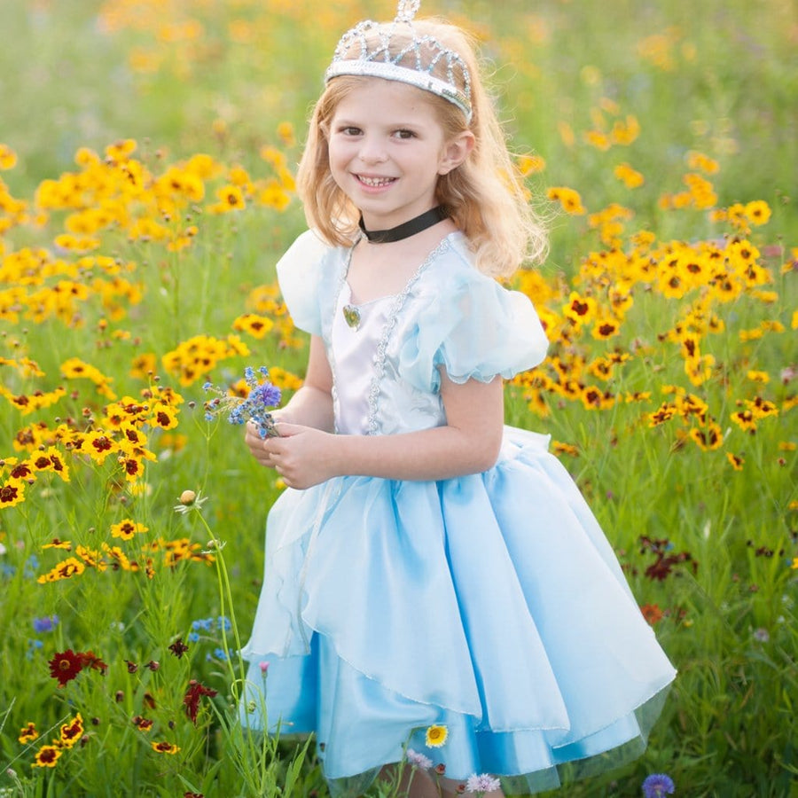 Cinderella Tea Party Dress - Great Pretenders