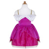 Sleeping Cutie Tea Party Dress - Great Pretenders