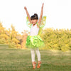 Tinkberbell Skirt and Wings Set - Great Pretenders