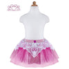 Sleeping Cutie Skirt with Tiara - Great Pretenders