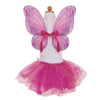 Butterfly Bliss Hot Pink Set - Great Pretenders