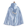 Reversible Cinderella Rapunzel Cape - Great Pretenders