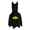 Toddler Black Bat Cape - Great Pretenders