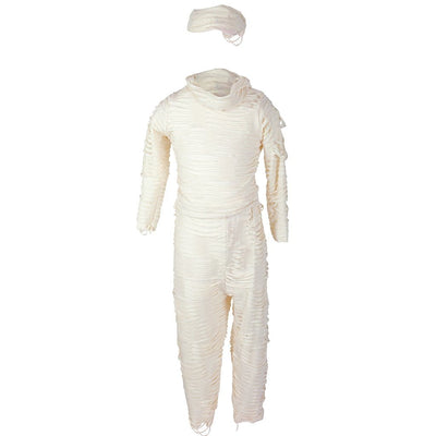 Mummy Costume with Pants - Great Pretenders