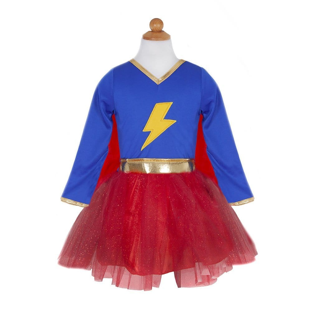 Lightning Quick Adventure Tutu Dress
