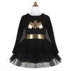 Bat Girl Dress and Cape - Great Pretenders