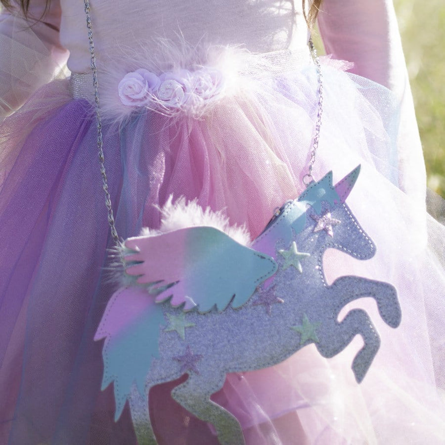 Born a Unicorn Handbag - Great Pretenders