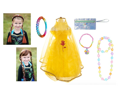 Fantasy Dress up Super Bundle - Great Pretenders
