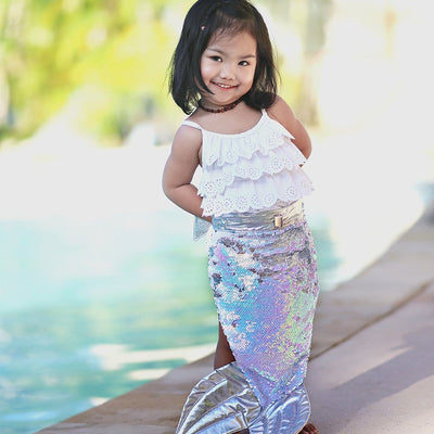 Magical Mermaid Tail - Great Pretenders