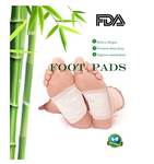BoostHealth™ - Natural Detoxification Patches, Weight Loss, Sleep Better, Blood Circulation, Detox Foot Patches, Detoxification Pads, Patches For A Better Health, Do Foot Patches Really Work, Stress Release, Vitalization, Energetic, Natural Remedy, Bamboo Extract, Reduces Body Aches, Pains. Improves Metabolism. Health.