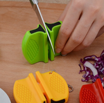 ButterflyHoner™ - Blades On The Dot, portable camping and kitchen sharpener, kitchen utensils, kitchen gadgets, camping gadgets, camping tools, camping & outdoors tools, sharpeners, sharpener, ceramic rods, carbide, portable sharpener, sharpen knives, knife sharpener, kitchen spatula, best knife sharpener, cool kitchen