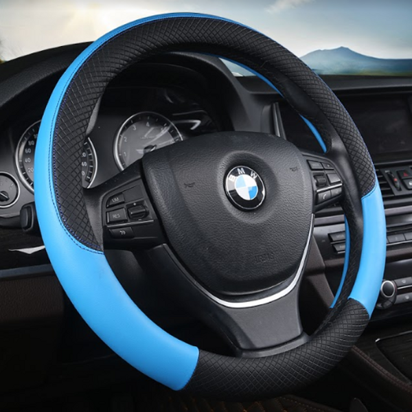 CarGain™ - Stylish (Anti-Slip) Coating, steering wheel covers, steering wheel cover, steering wheel wrap, steering wheel wrap, unisex steering wheel covers, best steering wheel covers, black steering wheel cover, cute steering wheel covers, red steering wheel cover, blue steering wheel cover, leather steering wheel.