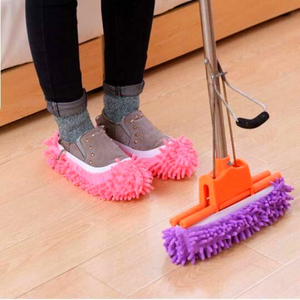 Cleania™ - Dust-Free Home Slippers, cleaning, home cleaning, lazy slippers, mop slippers, soft dust-free slippers, disinfecting, house cleaning, clean as you go slippers, women love cleaning, cleaning service dyi, dyi clea