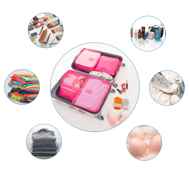 Neatly™ - Suitcase Compartment Organizers, packing cubes, travel packing cubes, best packing cubes, suitcase organizers, travel organizers, suitcase sections, suitcase compartments, luggage organizer, bags packing cubes, slim packing cubes, lightweight packing cubes, luggage cubes, lean travel packing cubes, rose cubes