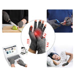 arthritis in hands, thumb knuckle pain, hand arthritis, arthritis in thumb joint, arthritis in finger joints, arthritis in hands treatment, rheumatoid arthritis hands, basal joint arthritis, thumb joint pain relief, arthritis in hands and wrist, osteoarthritis hands, HealingFit™ - Gentle Compression Arthritis Gloves