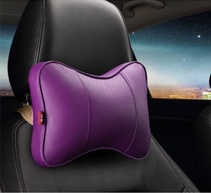 Pilloway™ - Snug Car Seat Headrest, car seat headrest, seat pillow car, car seat pillow, car seat head pillow, back seat headrest, car cushion for head, car headrest, pillow for a car driver seat, neck pillow for car seat, best headrest car pillow, car seat pillow toddler, car headrest pillow, car seat headrest set.