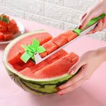 Windmillon™ - Quick Slicing Watermelon Serving, watermelon, square watermelon, yellow watermelon, slicing watermelon, juicing watermelon, watermelon cutter, watermelon windmill slicer, windmill watermelon slicer, melon cutter, watermelon cube cutter, watermelon cutting tool, watermelon cube serving, exotic fruit cutter
