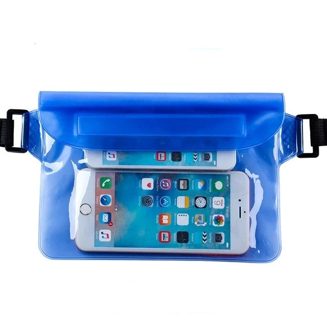 Pouchy™ - Keeps Your Valuable Dry, waterproof pouch, waterproof phone pouch, waterproof cell phone pouch, waterproof phone bag, waterproof phone pouch, waterproof pouch for beach, underwater phone pouch, small waterproof pouch, waterproof pouch for swimming, best waterproof phone pouch, cell phone dry bag, repel water.