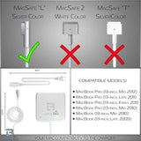 USED/LIKE NEW MacBook Pro Charger 60W Magsafe 1 L-Tip late 2009-mid 2012
