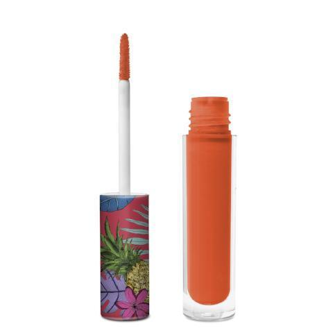 "Yuya Labial Liquido Mate ""Papaya"""
