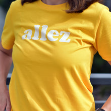 Load image into Gallery viewer, Allez tshirt