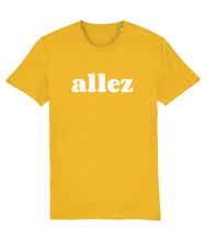 Load image into Gallery viewer, Allez tshirt - Track and Fit Club