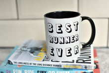 Load image into Gallery viewer, Best Runner Ever Mug