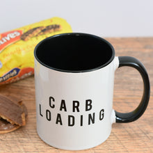 Load image into Gallery viewer, Carb Loading Mug
