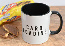 Load image into Gallery viewer, Carb Loading Mug - Track and Fit Club