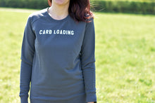 Load image into Gallery viewer, Carb Loading Sweater - Track and Fit Club