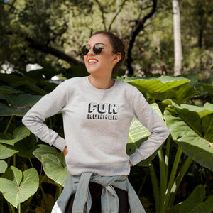 Fun Runner Sweater