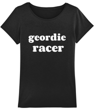 Load image into Gallery viewer, Geordie Racer Tshirt - Track and Fit Club