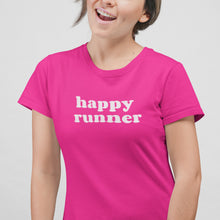 Load image into Gallery viewer, Happy Runner Tshirt