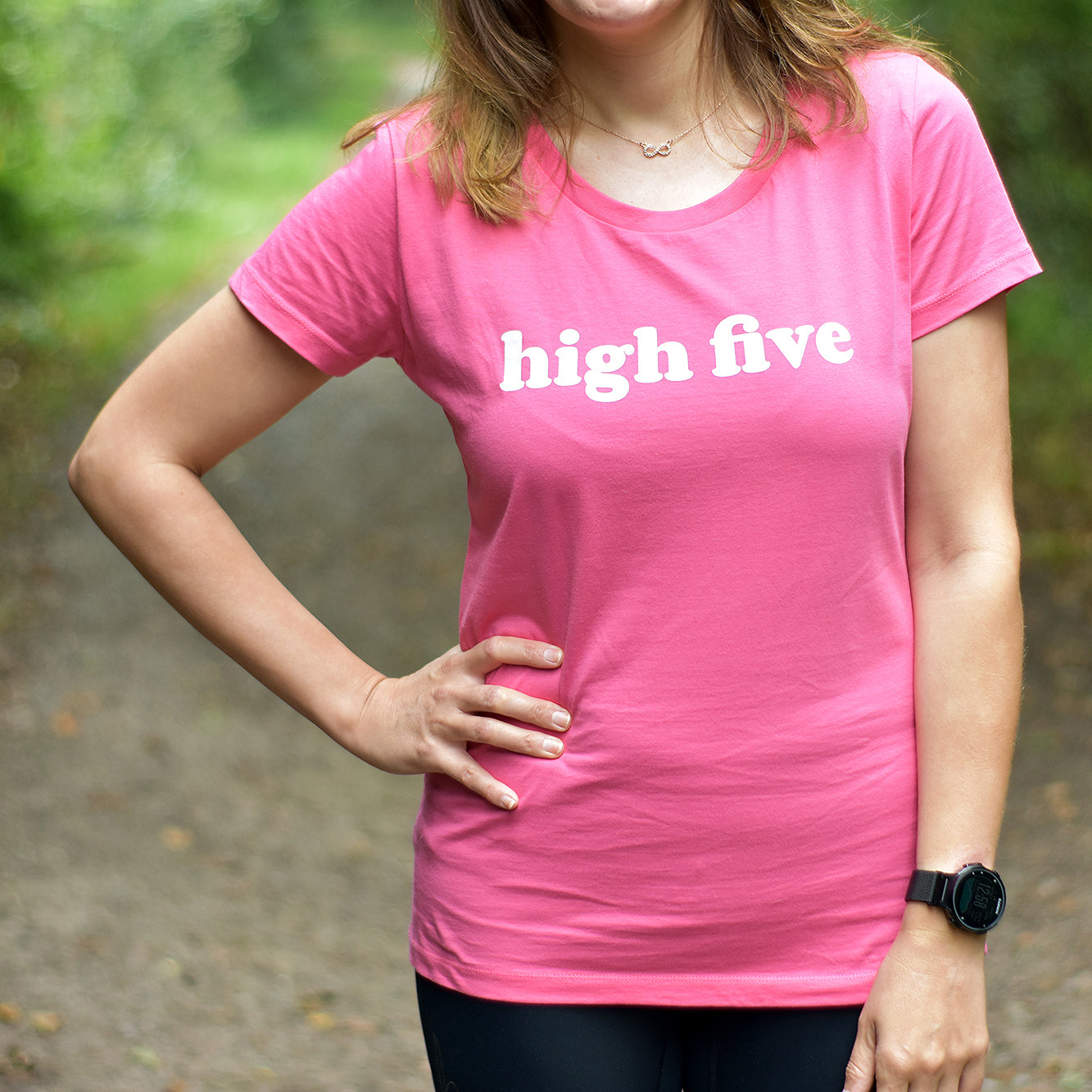 High Five Tshirt