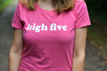 Load image into Gallery viewer, High Five Tshirt
