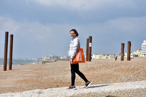 Kudos Strava Tote Bag - Track and Fit Club