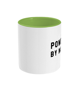 Powered by Matcha Mug - Track and Fit Club