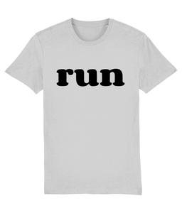 Run Tshirt - Track and Fit Club