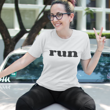 Load image into Gallery viewer, Run Tshirt - Track and Fit Club