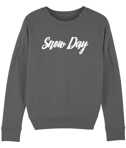 Snow Day Sweater - Track and Fit Club