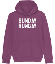 Load image into Gallery viewer, Sunday Runday Hoodie