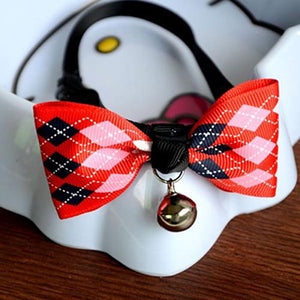 Open image in slideshow, Adjustable Bow Tie
